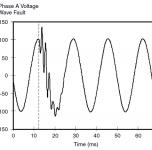 ایجاد اضافه ولتاژ گذرای ناشی از کلیدزنی خازن
