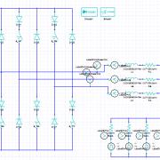 موتور BLDC در نرم افزار ماکسول
