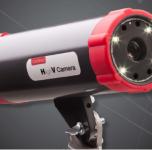 high voltage camera